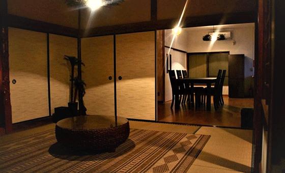 バリスタイル館山 室内写真