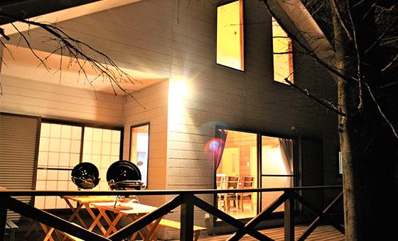 森華~shinka~別邸 オープン。