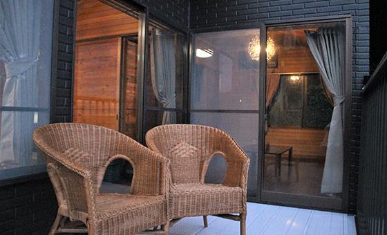 バリスタイル館山VIEW 室内写真