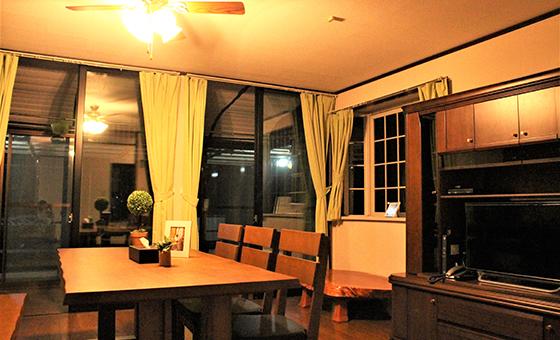 ガーデンテラス 鴨川 室内写真