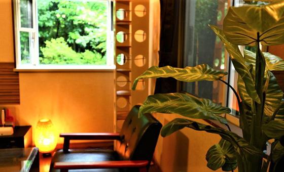 モダンビレッジ 伊豆高原 室内写真